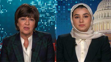 """صورة ابنة سعد الجبري تكشف لـCNN ما تخطط له العائلة وترد على بيان حكومة السعودية لـ""""60 دقيقة"""""""
