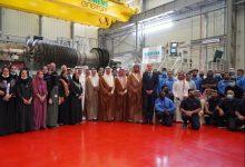 صورة سيمنس للطاقة تفتتح أول مركز متكامل لخدمة قطاع الطاقة في اقليم الشرق الاوسط