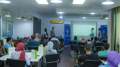 صورة إنفينكس توقع اتفاقية تعاون مع إنجاز مصر لتمكين الشباب المصري