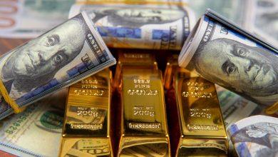 صورة ضعف الدولار يقود الذهب إلى رابع جلسة من المكاسب