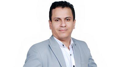 """صورة مصري يقدم الحل ..  """"فيسبوك مصر"""" منصة بديلة للشبكة العالمية"""