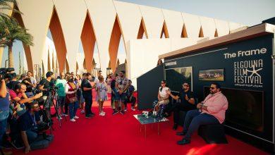 """صورة سامسونج"""" تختار الثنائي هاني سعد ودرة ليكونا سفراء أحدث ابتكاراتها تليفزيون""""The Frame"""""""