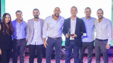 """صورة """"ڤاليو"""" تحصد جائزة أفضل شركة تكنولوجيا خدمات مالية لعام2021"""