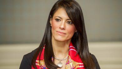 صورة وزيرة التعاون الدولي تشارك في الاجتماعات السنوية لمجموعة البنك الدولي وصندوق النقد الدولي