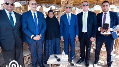 صورة بنك القاهرة أول مؤسسة مالية تطلق خدمة منح القروض متناهية الصغر رقمياً فى مصر