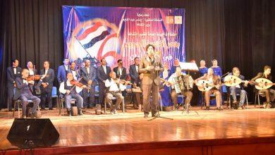 صورة أسيوط تقيم احتفالية بقصور الثقافة بالذكرى الـ 48 لانتصارات اكتوبر