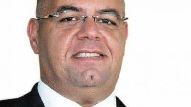 صورة تعيين أحمد محمود عبد الله رئيسًا تنفيذيًّا وعضوًا منتدبًا لشركة البريد للاستثمار