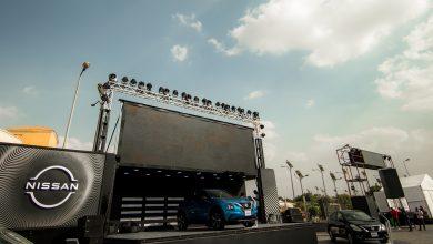 صورة نيسان موتور إيجيبت تشارك في «Live Drive Expo»