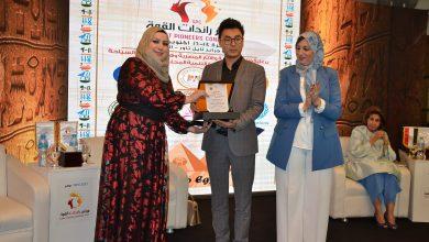 """صورة OPPO تشارك في مؤتمر رائدات القمة """"SPC"""" لتمكين المرأة في مجال المسؤولية الاجتماعية للشركات"""