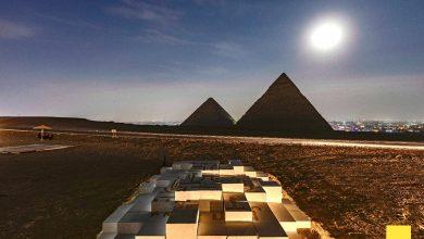 صورة سَفِلز العالمية : الفن والثقافة جزء لا يتجزأ من المشهد العقاري للقاهرة