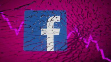 صورة بعد تكرار الأعطال فيسبوك تعتزم تغيير اسمها