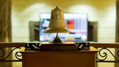 صورة تعرف كيف تطورت رؤوس أموال شركات بورصة مصر في 5 سنوات