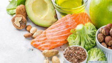 صورة تعرف على أفضل الأطعمة لصحة القولون