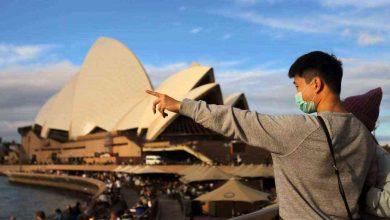 صورة أستراليا تعلن تطعيم 70% من المواطنين