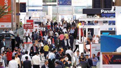 """صورة """"AmiViz"""" للتحول الرقمي ستشارك بمعرض جيتكس 2021 في دبي"""