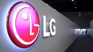 صورة زيادة كبيرة في عدد عمليات التسجيل الخاصة بتطبيق LG ThinQ في مصر