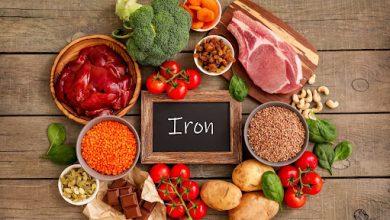 صورة تعرف على فوائد الحديد والأطعمة الغنية به