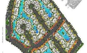 """صورة معمار المرشدي تحصل على القرار الوزاري لمشروع""""زهرة """"بالساحل الشمالي"""
